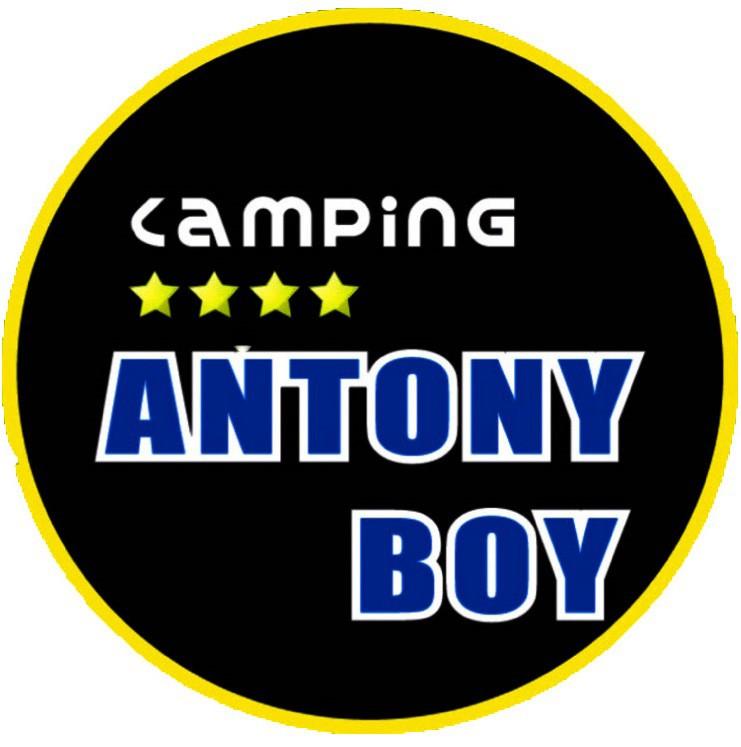 Antony Boy Camping