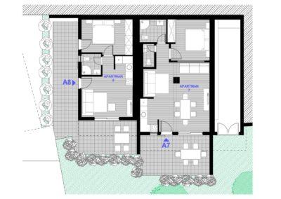 Apartments 7-8